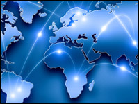 The Global Information Network | Cloud Computing